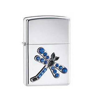 蓝宝石蜻蜓