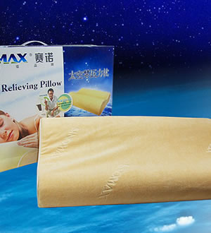 Sinomax 太空零压力枕