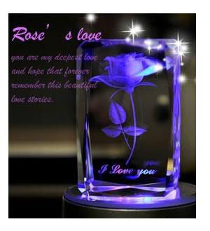 玫瑰的祝福
