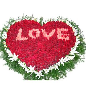 爱你一生一世
