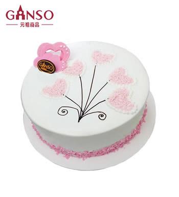 元祖蛋糕-爱的种子