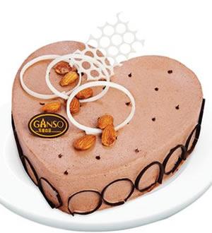 元祖慕斯蛋糕-巧克力慕思