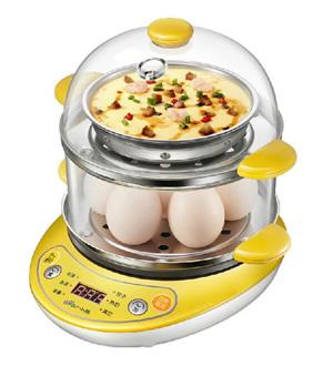 多功能早餐机
