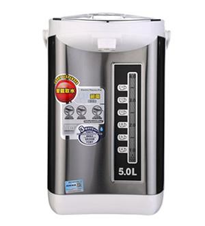 奥克斯五段温控电热水瓶