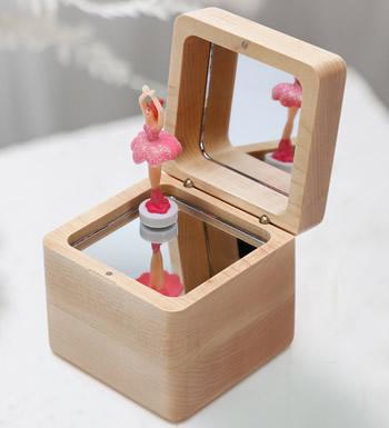 跳舞音乐盒